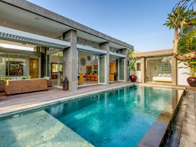 Photo for LUXURY 4 BEDROOM IN SEMINYAK