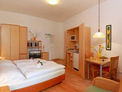 Photo for 1-room apartment 13 - Villa Waldschloss