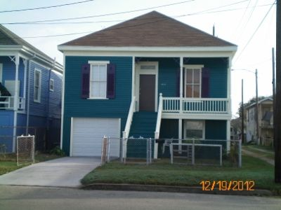 Dolphin's Run -1904 Cottage 2 Blocks from the Beach & Pleasure Pier!