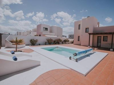 Photo for VILLA TURQUESA WITH PRIVATE POOL