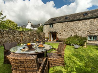 Photo for 3BR Barn Vacation Rental in Cartmel