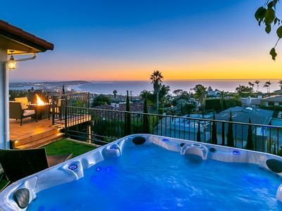 Photo for 25% OFF JUN - Gorgeous Home w/ Outdoor Living + Amazing Ocean Views!