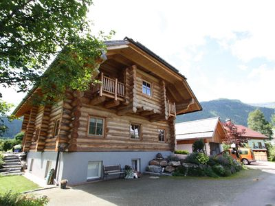 Photo for Lovely Holiday Home with Sauna in Mauterndorf