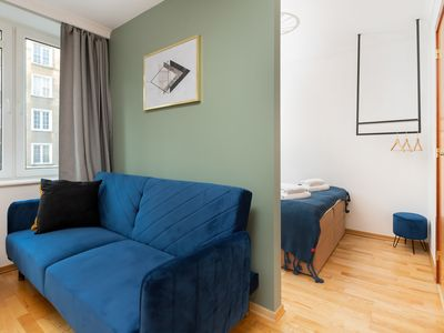 Photo for Apartment in Old Town Grobla I 13D/25
