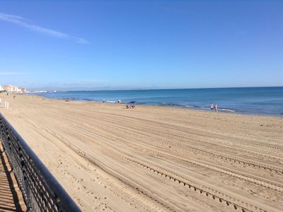 Photo for Well Located Apartment 5 Minutes to La Mata Beach Bars Restaurants & Supermarket