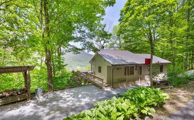Photo for Open Now - Clean Cabin w/Central Heat & Air Hot Tub & Great View & Great Review