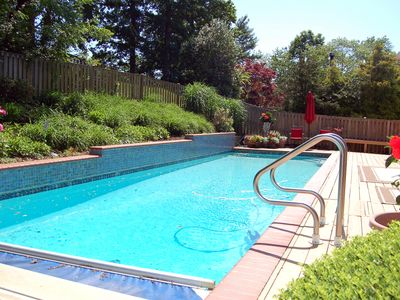 Photo for Beautiful Annapolis Area Home With Pool! Minutes To Downtown