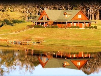Photo for 6BR Lodge Vacation Rental in Mineola, Texas
