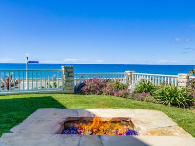 SUNSET CLIFFS OCEAN VIEW HOME--1 House from Ocean & Now with New AC Sale