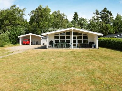 Photo for Vacation home Arrild in Toftlund - 10 persons, 5 bedrooms