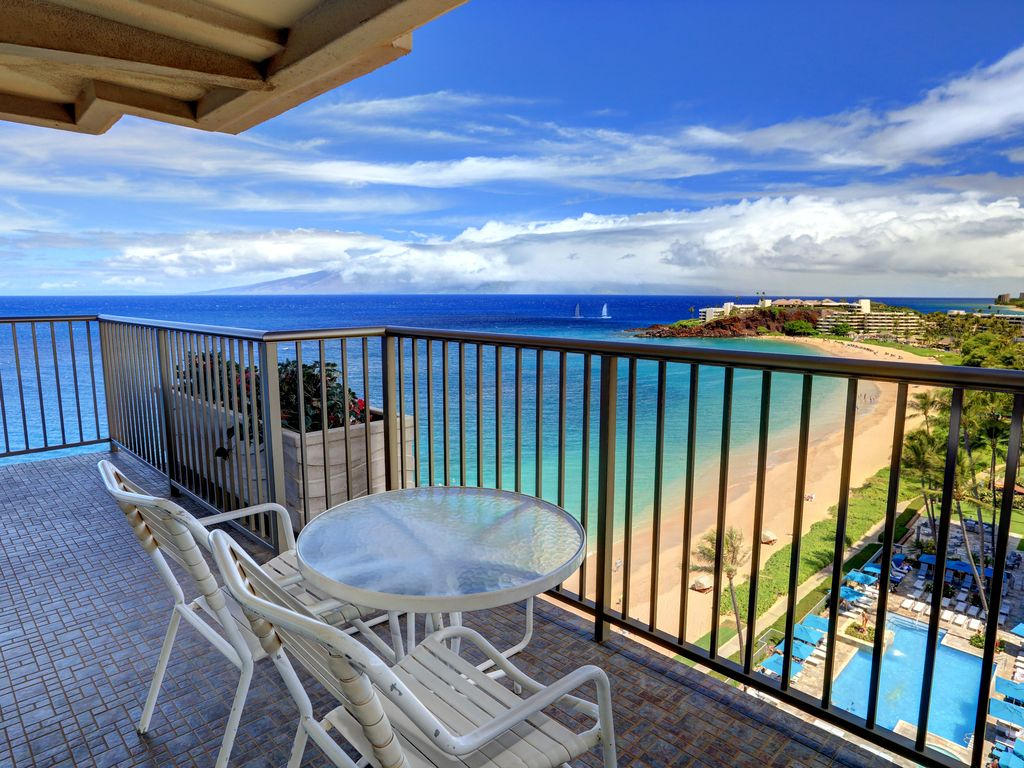 Luxury 2 Br 2 Ba Oceanfront Beachfront Cond Vrbo
