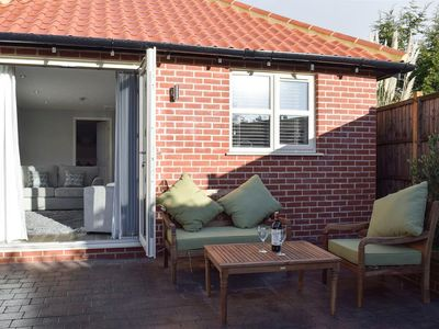Photo for 2 bedroom accommodation in Wrentham, near Southwold