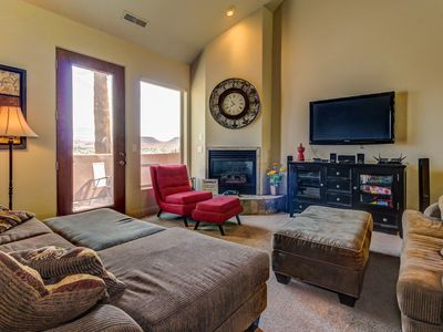 Photo for 3BR Condo Vacation Rental in St. George, Utah