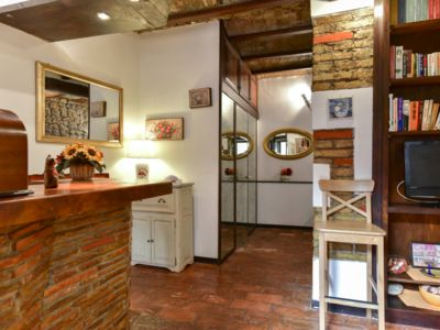 Photo for Romantic and characteristic apartments situated in the heart of Rome