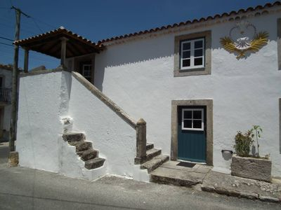 Photo for lovingly renovated apartment in a historic house with a small private garden