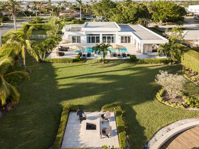 Photo for CLICK FOR DISCOUNTS - Close to Olde Naples Beaches Exclusive Designer Home