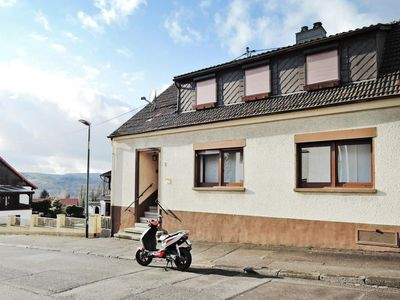 Photo for Semi-detached house Paula, Neunkirchen  in Saarland - 2 persons, 3 bedrooms
