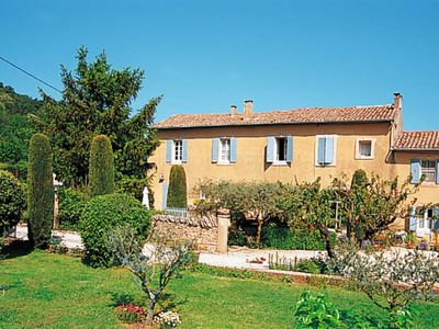 Photo for Apartment Le Cèdre  in Menerbes, Luberon and surroundings - 4 persons, 2 bedrooms