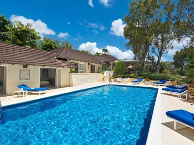Photo for Solandra - Ideal for Couples and Families, Beautiful Pool and Beach