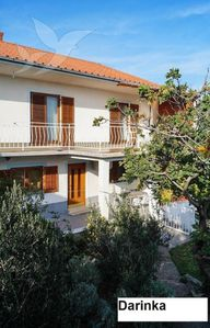 Photo for Apartments Darinka with a terrace and sea views