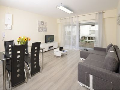 Photo for 2 BEDROOM APARTMENT OF LUXURY WITH PARKING IN DOWNTOWN ANGERS