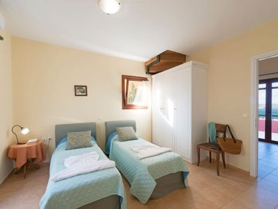 Photo for Vacation home Persefoni in Plaka - 7 persons, 4 bedrooms
