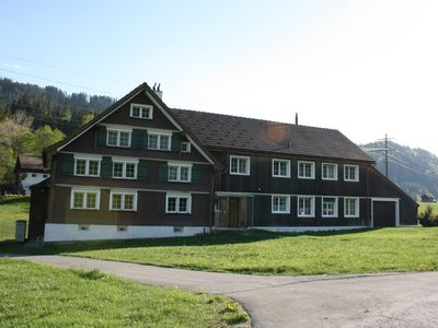 Photo for 4BR Apartment Vacation Rental in Wildhaus, Toggenburg