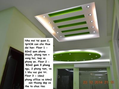 Photo for New, large, beautiful & comfortable home in Dist 2, Ho Chi Minh for rent