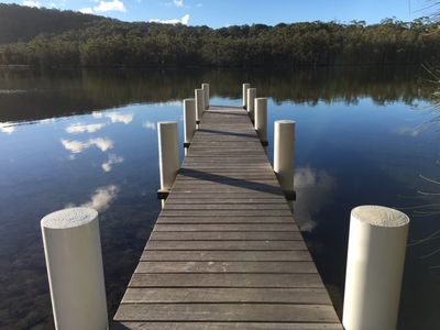 Photo for LAKES EDGE @ LAKE CONJOLA