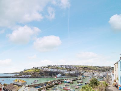 Photo for 3 bedroom accommodation in Mevagissey