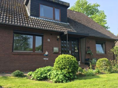 Photo for House Seewind zw. Büsum u. St. Peter, family friendly, gr. Garden, wifi