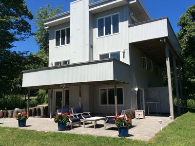 MONTAUK, HITHER HILLS BEACH HOUSE RENTAL - WALK TO PRIVATE OCEAN BEACH