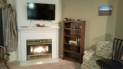 Photo for Fantastic 2 Bedroom 2Bath Condo With Clubhouse and Pool