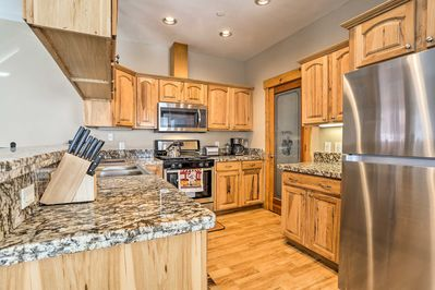 Live like a local in this Kings Beach vacation rental townhome!