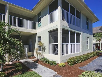 Photo for Sea Shells of Sanibel Unit #10, Building 2 - Downstairs