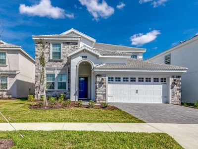 Photo for 6 Bedroom/ 6.5 Bathroom Champions Gate (1509MB)