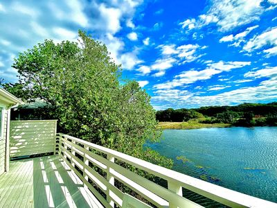 Woods Hole Village Waterfront Near Stoney Beach: Summer Weeks Available!!