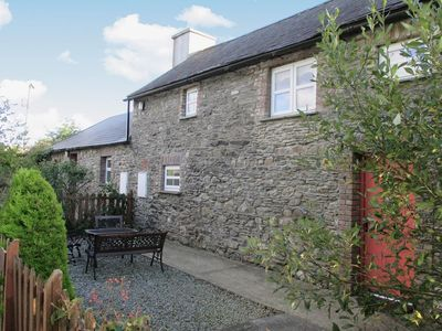 Photo for 2 bedroom accommodation in Poulmaloe, near Whitechurch