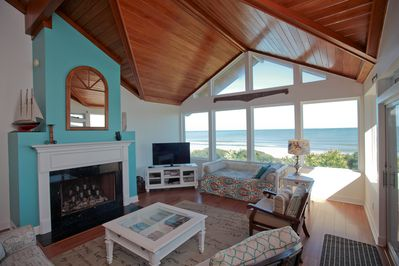 Take a minute to take in all the fabulous views, you know this home is special