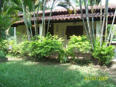 Photo for For those looking for tranquility a beautiful country house with pool and soccer field ..