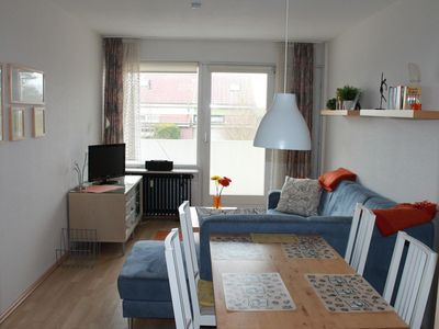 Photo for Apartment L142 for 2-4 persons on the Baltic Sea