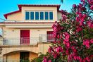 Authentic and modern athenian beach house with the best view
