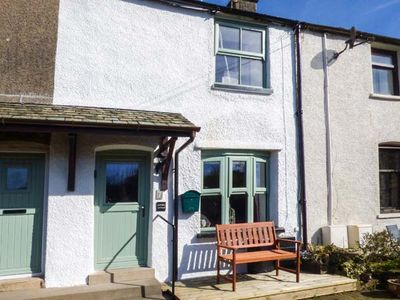 Photo for Cartmel Cottage, CARK IN CARTMEL