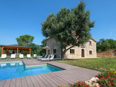 Photo for 5BR Barn Vacation Rental in Castanyet, Catalunya