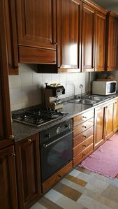 Photo for Marghera apartment center 10 minutes from Venice