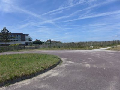 Photo for Apartment Cabourg Plage in Cabourg - 4 persons, 1 bedrooms