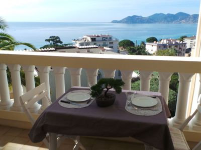Photo for Apartment Palais Isabelle in Cannes - 4 persons, 1 bedrooms