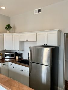 Photo for Canary Cottage in the Heart of MainStrasse Village
