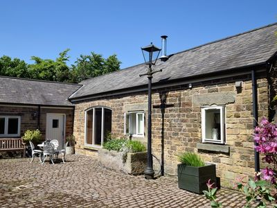 Photo for 2 bedroom Cottage in Holmesfield - PK752