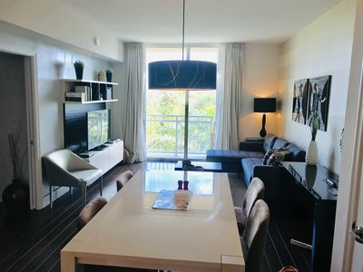 Photo for LUXURY BY THE BEACH! Casa Costa unit facing east!